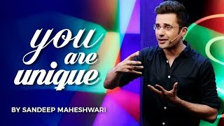 YOU are UNIQUE By Sandeep Maheshwari I Hindi