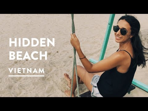 VIETNAM MISHAPS & HAPPY AT HOI AN BEACH | Vietnam Travel Vlog 065, 2017 | Digital Nomad
