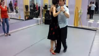 Урок 19. Барида в танго