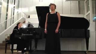 Grieg: Fra Monte Pincio Op. 39 No. 1