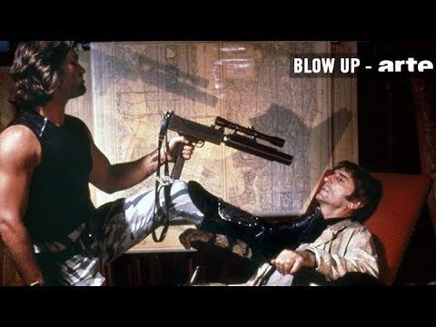 John Carpenter par Thierry Jousse - Blow Up - ARTE