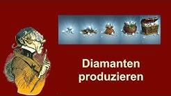 FoETipps: Diamanten produzieren in Forge of Empires (deutsch)