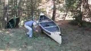 Cart for Canoe, Kayak, Boat