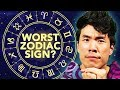 Eugene Ranks Every Astrological Sign From Best To Worst ...