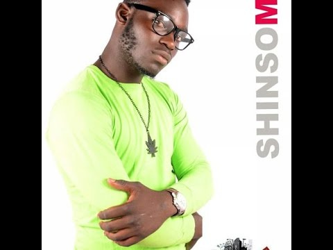 Shinsoman - Tambisa - Latest ZimDanceHall October 2016 Zimbabwe