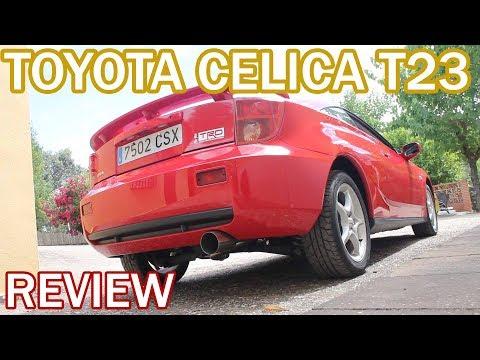 REVIEW TOYOTA CELICA T23 DE SHARKIS | LINEA COMPLETA RC RACING