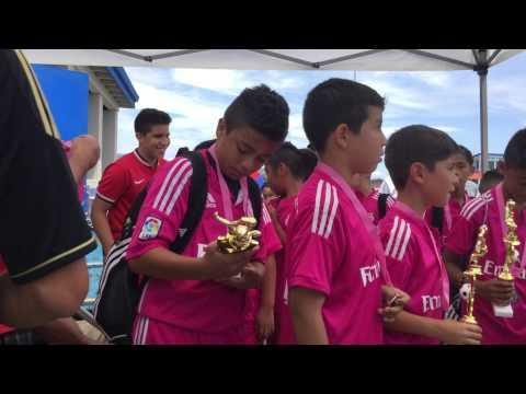 Soccer Salinas Ca(Real Madrid 2004-2005)Miguel M