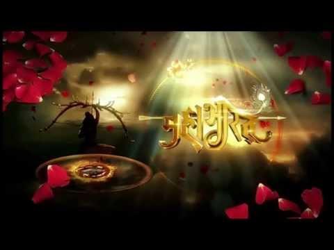 MAHABHARATAM TAMIL PROMO SONG..!!!