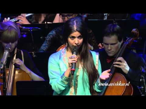 Kabhi Shaam Dhale  - 'Bollywood Meets Classical' - Avishkar Orchestra and Valerius Orchestra