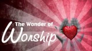 Worship Mix Vol. 2 By Dj Kristo!!!