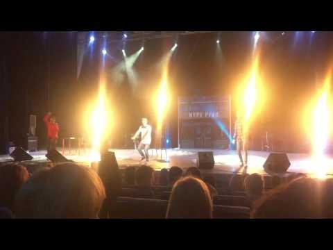 Hip-Hopera. Rap God. KFU Kazan 2017
