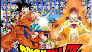 Dragon Ball Mugen 2016 Download