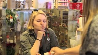 True Stories of a Shop Girl | Trailer