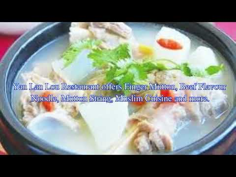 Top  Restaurants in Beijing 1