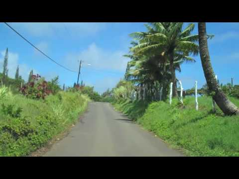 Door Of Faith Rd, Huelo Maui HI.mov