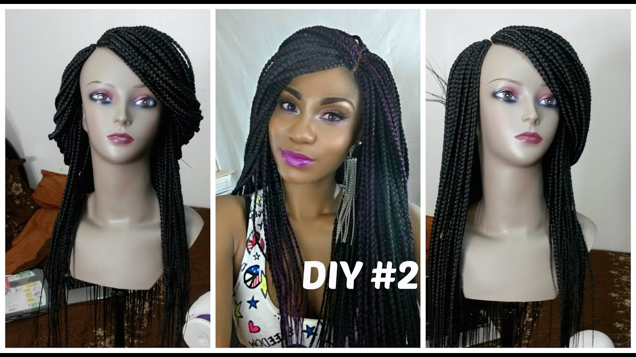 Wig do it yourself 35