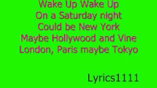 Download Wake Up lyrics - hilary Duff MP3 song and Music Video