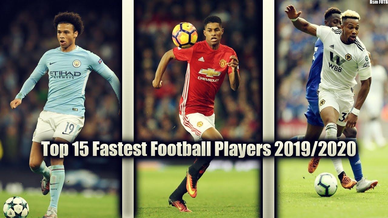 Best Football Players 2020