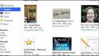Cera's Place - Historical Romance Novel