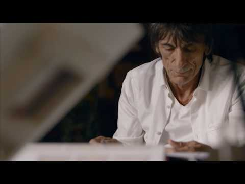 The Ronnie Wood Art Store is now open!