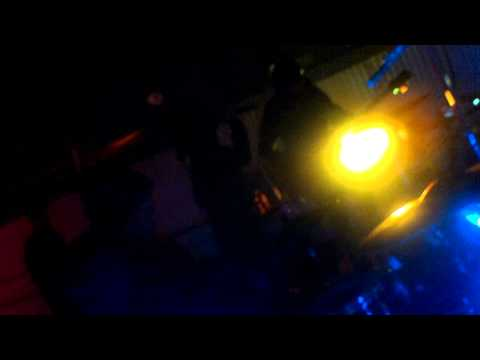Therapist @ Sticky Fingers RoofTop Party Phx ,AZ 02/04/11