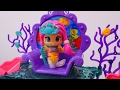 Toys for girls & videos for kids. PinyPon.