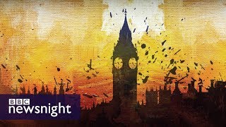 Bullying, harassment and intimidation in the House of Commons - BBC Newsnight