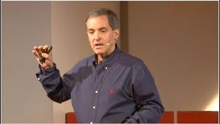 Entre el orden y el caos | Gabriel Novick | TEDxUCA