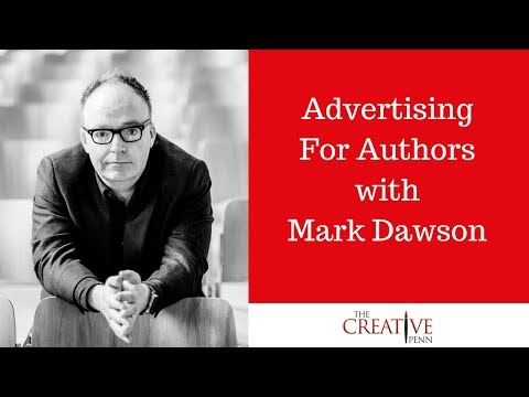Advertising For Authors With Mark Dawson