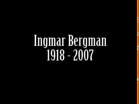 The Cinema of Ingmar Bergman