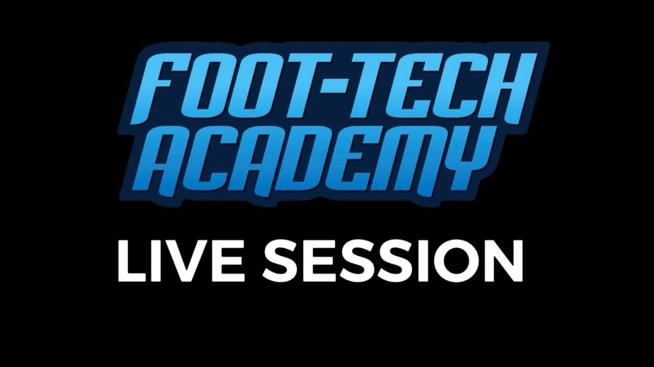Live Football Session - Try This One Out