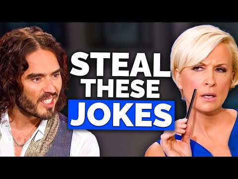 3 Jokes That Will Take Control Of Any Situation