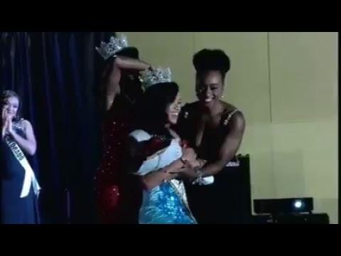 Miss Black US Ambassador 2017 Crowning
