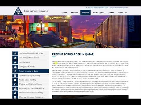 Freight Forwarder in Qatar
