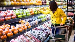 Жизнь в Канаде. Продуктовые супермаркеты - цены и выбор 2(, 2016-07-13T17:03:09.000Z)