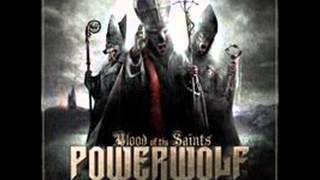 Powerwolf  Die, Die, Crucify