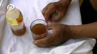 Kuala Lumpur - Tamarind Drink Thumbnail
