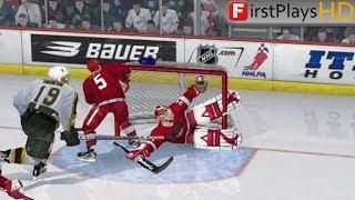 NHL 06 (2005) - PC Gameplay / Win 10