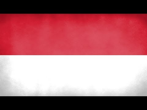 Indonesia National Anthem Instrumental