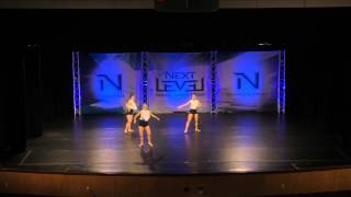 Alexis Zad - Next Level 2015