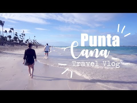 Punta Cana Vacation Part 1! || Weekly Vlog #7