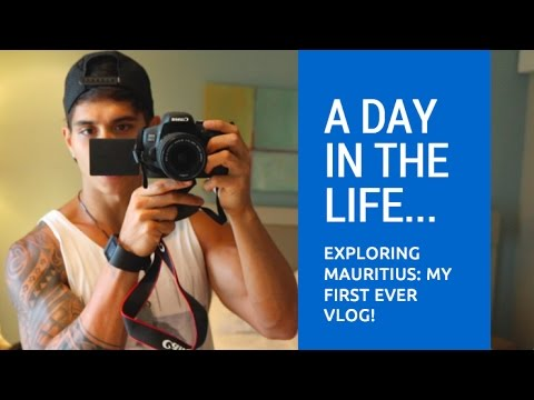Mauritius Island - A Day In The Life -  [VLOG]