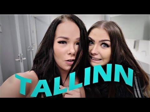 LOVE TRIP TO TALLINN