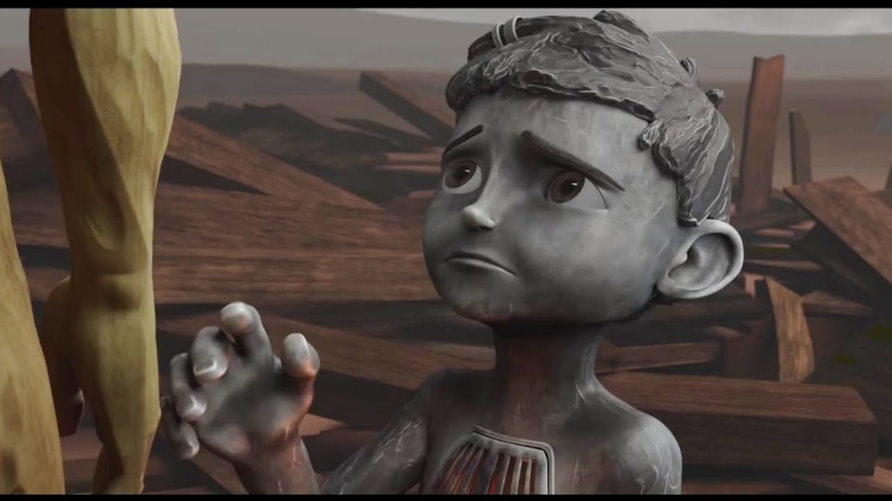 Animated Award Winning Short Film | Animation Movie