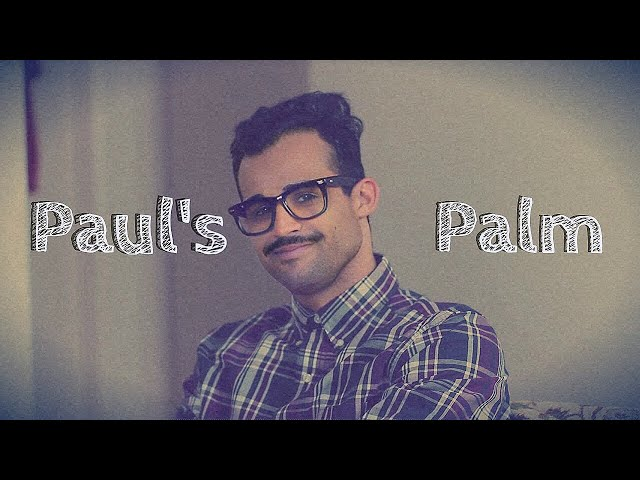 Paul's Palm Trailer
