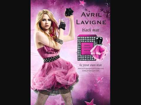 Avril Lavigne  Black Star Full song ;