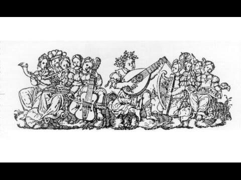 Los Conciertos de la Antig� 1/3 - Ensembles e Instrumentos - Prof. Manuel Lafarga