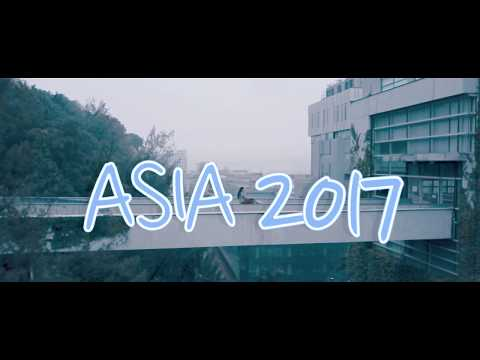 ASIA 2017 // My Semester Abroad