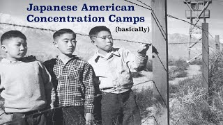 Story Time with Mr. Beat - Japanese American Concentration Camps