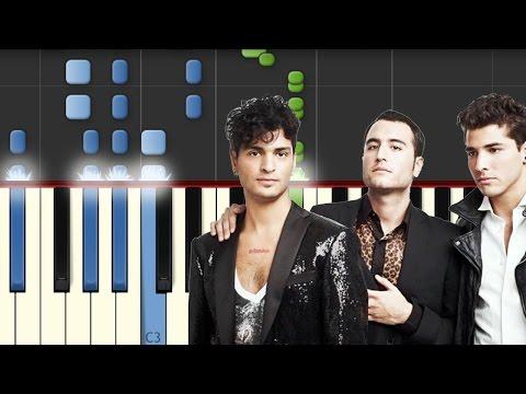 Piano Click 2